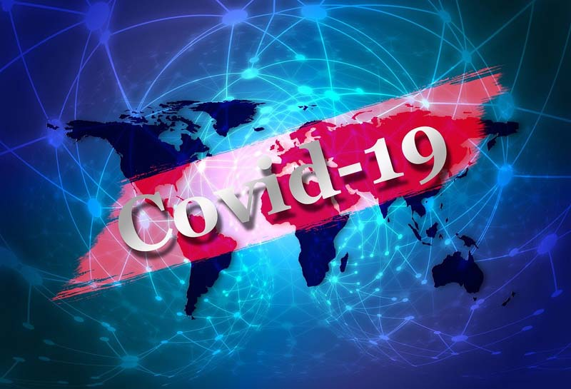 Covid-19 Information Update